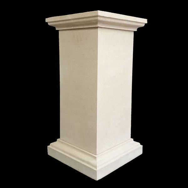 Boughton-pedestal