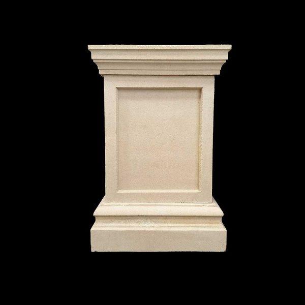 Capel-pedestal