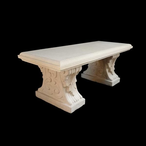 Florence-Straight-Bench