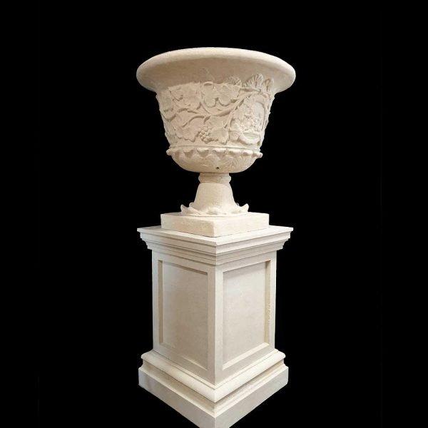 French-Vine-Urn